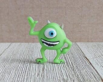 Monsters, Inc. - Mike Wazowski - Disney - One Eyed Monster - Lapel Pin