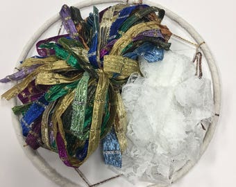 Colors of the Wind DIY Dreamcatcher Kit