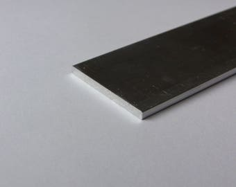 Luthier Tool Straight Edge .125 x 1.5 x 18.25 in. | (1/8 x 1-1/2 x 18-1/4 in.) 6061 T6511 UAAC