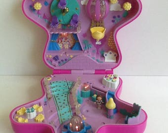1996 Bluebird POLLY POCKET Fairylight Wonderland