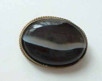 Edwardian brooch