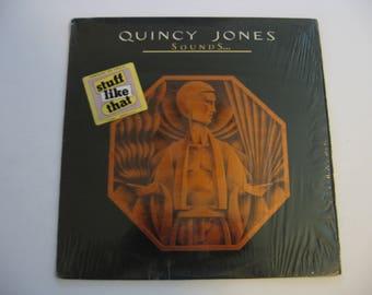Quincy Jones - Sounds - Circa 1978