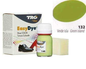 Shoe Dye TRG - Green Island 132