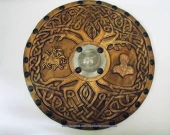 Shield Of Odin