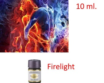 "Natural fragrance ""Firelight"" 10 ml"