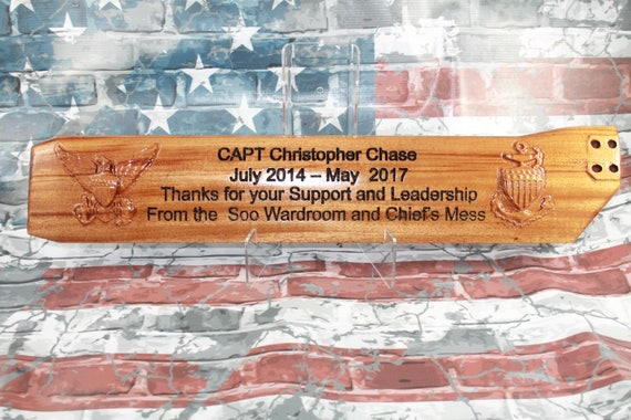 coast guard, Chief, Coast Guard Wood, Carved wood, Coast Guard Gifts, Promotion, chief petty officer, officer, retirement, transfer, coastie