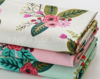 FAT QUARTER Bundle- Meriwether, Windham Fabrics, Quilting Weight Cotton
