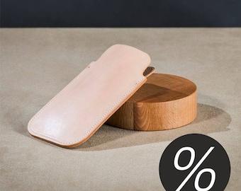 Sony Xperia XZ Premium Leather Case