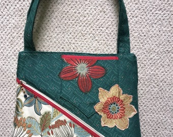 Artist bag plein air arts crafts paint knit