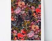 Perennial Pattern - Fine Art Print