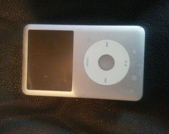 Vintage Apple Ipod 80gb..