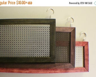 ON SALE Hanging Stud Earring Holder Upgrade for Your Jewelry Organizer Add On