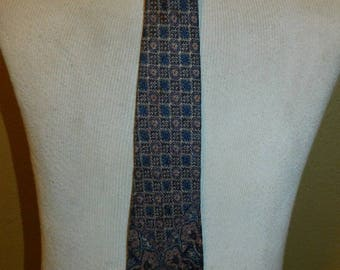 1920's Tie