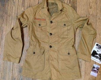 1930s Boy Scout 2 pc Uniform in VG Vintage Condition