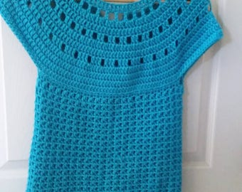 Handmade Girl's Tunic