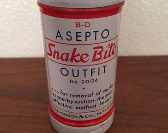 Asepto Snake Bite Outfit