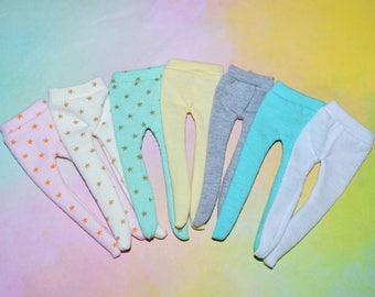Pre-order Lati Yellow Pukifee tights