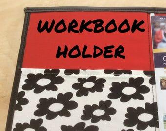 Ready To Ship Workbook Holder