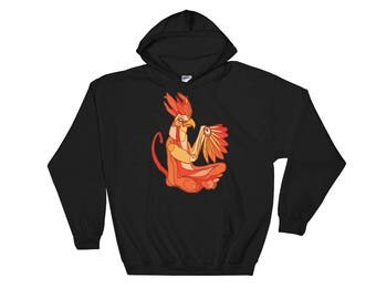 Master MERVC -Hooded Sweatshirt