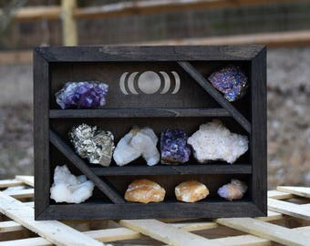 Moon Phases Altar Box - Gift Size