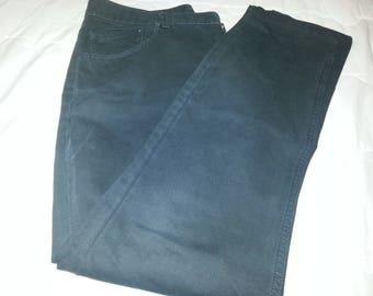 Mens Emporio Armani Jeans Size 33