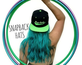 Limited Edition Snapback Hats