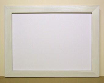11x14 Frame, White Frame, 11x14 Picture Frame, Photo Frame, Picture Frame, 11x14 Art Frame, White Wood Frame, 11x14 Wood Frame, 14x11 Frame
