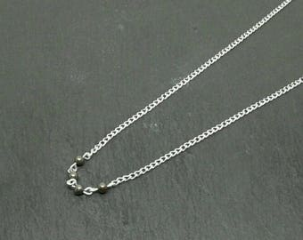 Pyrite necklace - Pyrite simple necklace - Fool's Gold necklace - Healing crystal necklace - Meditation bracelet - Chakra necklace