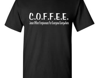 Religious Jesus  Tee Shirt