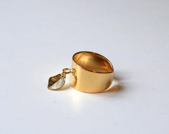 """Ring """"PAILLETTE"""""""