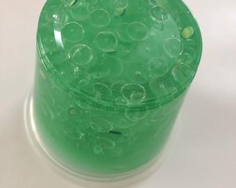 Iced Lime Margarita Slime
