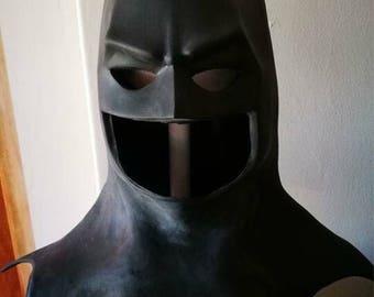 Batman RD 1989 cowl