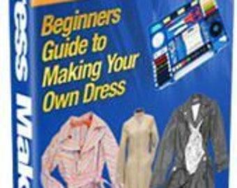 ebook -- Dress Making