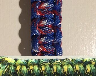 Multicolor Paracord Bracelets