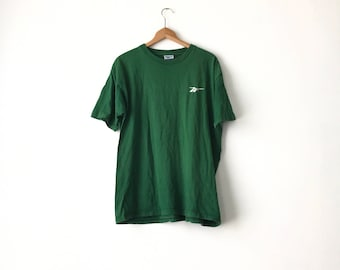 REEBOK TEE // 90s // XL // Reebok // 90s Reebok // Reebok Shirt // Reebok // Reebok Logo // Reebok T-Shirt // Reebok Shirt // 90s Reebok