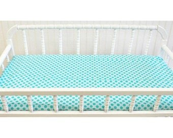 Changing Pad Cover | Ocean Avenue