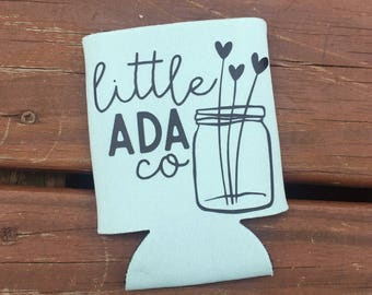 Little Ada Co-Can Holder-Can Cooler-Drink Holder