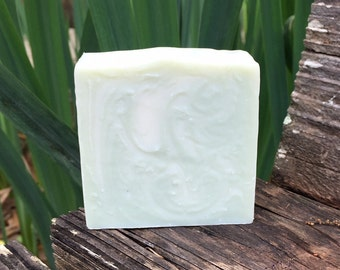 Spring In Ireland, Handmade Soap, Natural Soap, Shea Butter Soap, Phthalate Free Soap