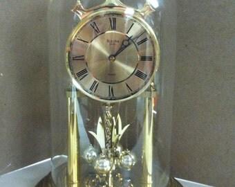 Chime Clock Etsy