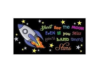 Inspirational Classroom Banner