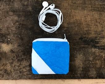 Accessory Bag, Headphone Bag, Coin Purse, Pouch