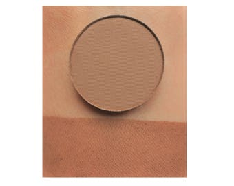 FAIR PLAY - Neutral Brown Matte Pressed Eyeshadow