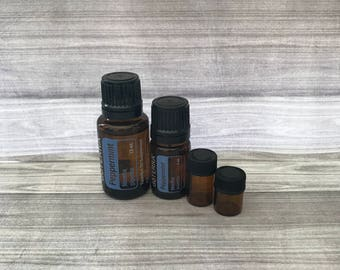 Peppermint Oil, Peppermint Essential Oil, Peppermint Sample, Essential Oil, Peppermint Beadlets, Peppermint, FREE SHIPPING