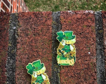 St Patricks Day Pins