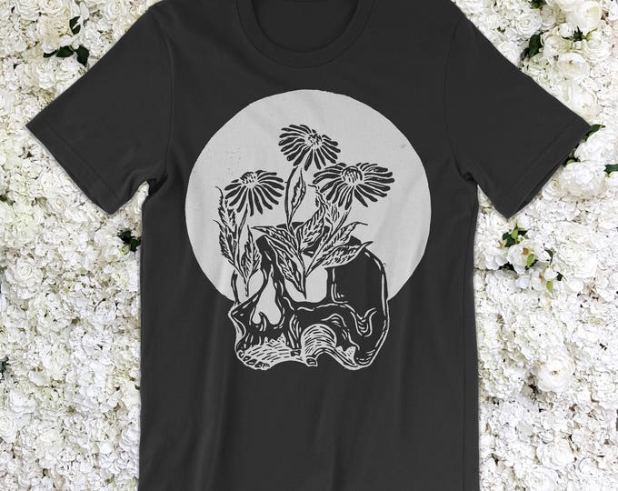 Featured listing image: Sorrow In Bloom T-Shirt