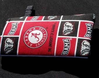Alabama Crimson Tide Eye/Sun glass holders