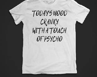 Today's Mood...Tee