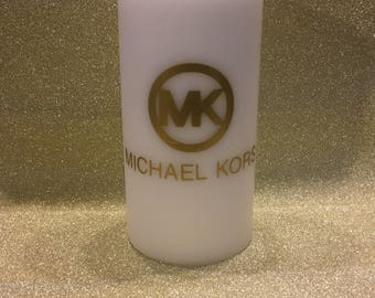 Designer Inspired Michael Kors Candle