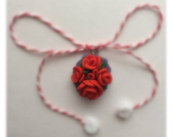 Martisor -handmade in the US