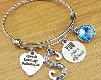 Speech Language Pathologist Gift Gift for Speech Language Pathologist Graduation Gift School Speech Language Pathologist Gift Senior Gifts